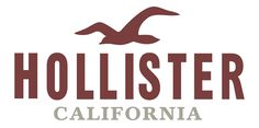 Hollister California Logo [EPS File]