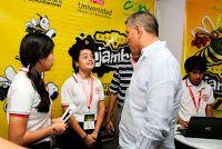 Noticias de Cúcuta: Primera feria de ciencia, tecnología e innovación ...