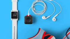 By Pebble - Two affordable, heart rate-enabled smartwatches and a hackable, 3G ultra-wearable for phone-free running with GPS and music. Pebble Core