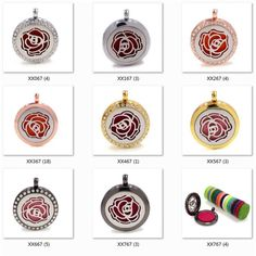 Just posted Rose Pendant Neck.... A great read we think :).  http://www.gkandaa.net/products/rose-pendant-necklace-pretty-rose-aromatherapy-locket-necklace-4-colors?utm_campaign=social_autopilot&utm_source=pin&utm_medium=pin