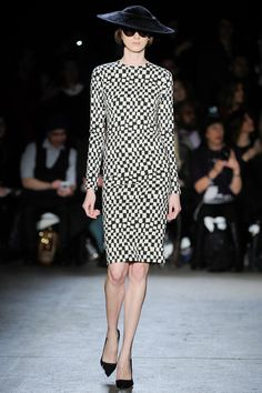 Christian Siriano | Fall 2014 Ready-to-Wear Collection | Style.com #NYFW