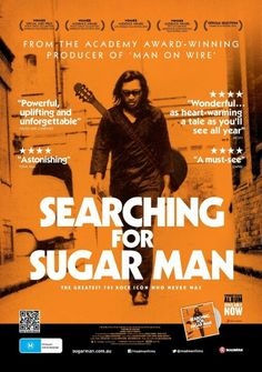 """Searching for Sugarman"""