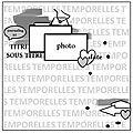 sketch#204 et coup de coeur sketch#203 - TEMPOR'ELLES Coups, Boutique, Archive, Photos, Sketches, Blog, Memes, Scrapbooking, Pictures
