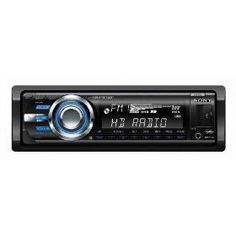 Sony CDX-GT740UI In-Dash CD Receiver MP3/WMA/AAC Player Review