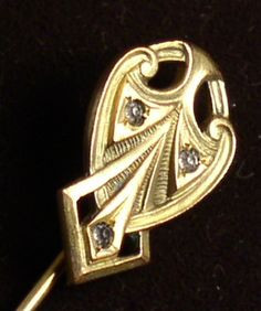 pictures of art deco jewelry - Google Search