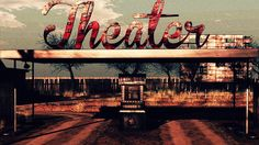 The Moondance Drive-In Theatre ∷ Feat. KORYNN WARTHEN ∷ EVIL IDOL ROUND ...