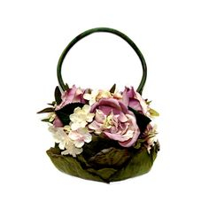 Bouquet Handbag
