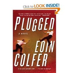 First adult novel by Artemis Fowl author- crime caper in noir tradition