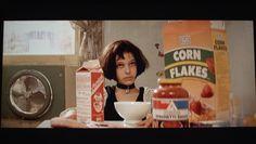 Breakfast: Léon
