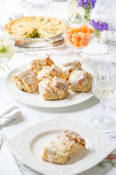 ... | APRICOT on Pinterest | Apricot Tart, Tea Cakes and Almonds