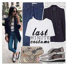 """""""#1575 Instagramer's: Brittany Xavier"""" by valucarrots ❤ liked on Polyvore featuring Étoile Isabel Marant, MANGO, Splendid, Gucci and Prada"""
