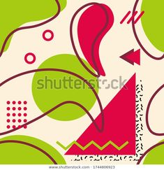 Find Bright Green Pink Seamless Memphis Background stock images in HD and millions of other royalty-free stock photos, illustrations and vectors in the Shutterstock collection.  Thousands of new, high-quality pictures added every day. Bright Green, Memphis, Vectors, Royalty Free Stock Photos, Illustrations, Pink, Pictures, Image, Collection