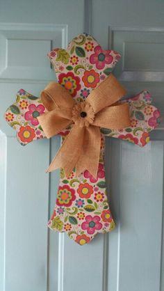 24x18 Wooden cross