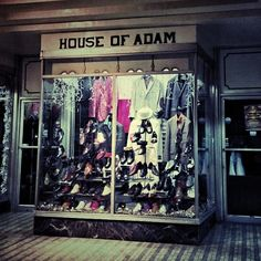 House of Adam