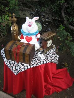 """Photo 1 of 6: Alice in Wonderland / Tea Party """"Alice in Wonderland"""" 