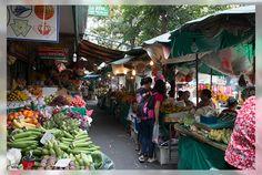 Bangkok Thailand Journey Travel Travelphotography viewpoint flower market