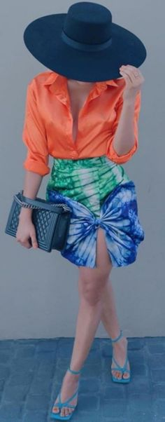 Cute Skirts, Outfits, Color, Suits, Colour, Kleding, Outfit, Outfit Posts, Clothes