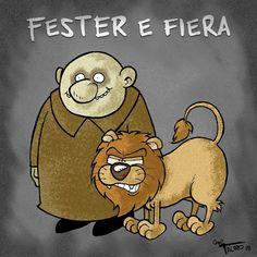 Fester e Fiera