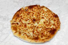 Chaczapuri przepis tradycyjny Kefir, Feta, Pizza, Cheese, Cake, Ethnic Recipes, Kuchen, Torte, Cookies