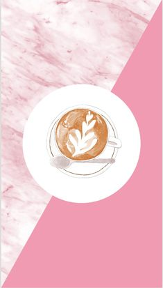 #coffee #pink #instagram #instagramstory #instagram #insta #instagood #highlights #highlightsinstagram Pink Instagram, Instagram Story, Coffee Icon, Insta Icon, Pink Foods, Quote Backgrounds, Story Template, Instagram Highlight Icons, Story Highlights