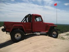 Extreme Willys Wagons and Trucks - Page 12 - : and Off-Road Forum Willis Pickup, Jeep Vehicles, Jeep Pickup Truck, Willys Wagon, Jeep Cars, Jeep Stuff, Hot Cars, Tilt, Jeeps
