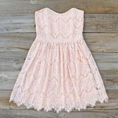 #dress #pink #white #girl #class #mode #fashion #love #young #teen #style #summer #party #paradise