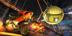 Rocket League Ranked Season 1 Changes - http://techraptor.net/content/rocket-league-ranked-season-1-changes | Gaming, News