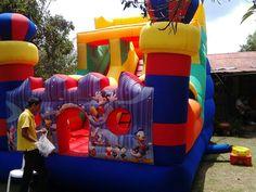 Hacemos #fantásticas  fiestas con #saltarines  para que saltes y te diviertas y Tenemos los mejores canchas inflables para fiestas infantiles bogota llamanos ahora  o escríbenos por whatsApp 3225293479-4013122 #fiestasinfantilesbogota, #fiestasinfantiles #inflables #saltarines #recreacionistas #recreadores bogota
