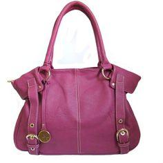Bolsa Rosa #tudodebom.com