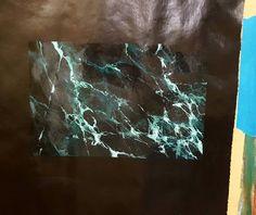 Green see marble  by ouan-up.deviantart.com on @DeviantArt