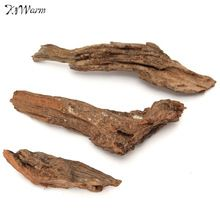 Kiwarm Wood Fish Tank Driftwood Aquarium Natural Wood Tree Trunk Ornament Plant Table Decoration For Home Craft Gift   Tag a friend who would love this!   FREE Shipping Worldwide   Get it here ---> http://bohogipsy.store/products/kiwarm-wood-fish-tank-driftwood-aquarium-natural-wood-tree-trunk-ornament-plant-table-decoration-for-home-craft-gift/