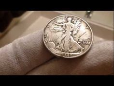 1942 Walking Liberty Half Dollar Coin Review