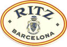 Ritz, Barcelona