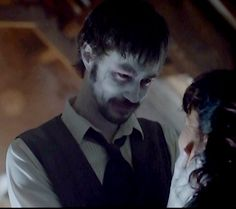 #TomWisdom as Douglas Talbot in Soulmate