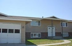 2 Bdrm Apartment in Heights with Heat Paid - Billings MT Rentals - 2261 2 bedroom upstairs apartment , coin laundry with heat paid. This unit has a large patio in the rear, and a one car garage. | Pets: Negotiable | Rent: $650.00  | Call Rainbow Property Management, Inc. at 406-248-9028