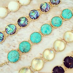Kendra Scott: Our Atlantic Collection launches today!