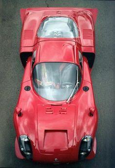 Alfa Romeo 33/2