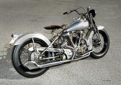 Crocker Motorcycle 1937