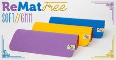 ReMat Free // Soft // 6 mm