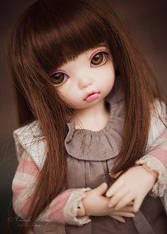 BJD so cute !!!!