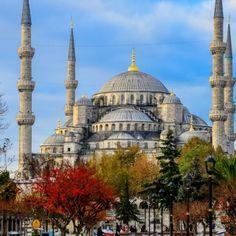 İstanbul'da Gezilecek Yerler | İstanbul Kültür ve Turizm İl Müdürlüğü