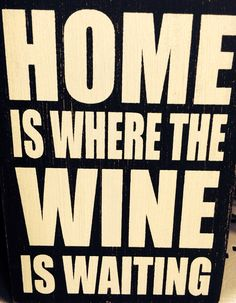 Just remember wine is waiting at home after Xmas shopping for you