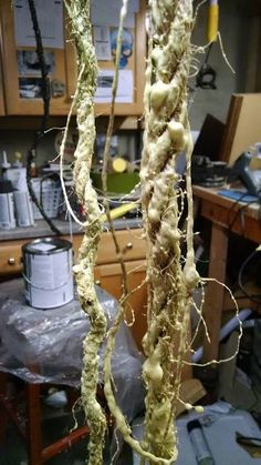Terrarium DIY Inexpensive Bendable Waterproof Vines: 4 Steps (with Pictures) How the Mortgage Landsc