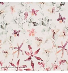 Papel Pintado Poetry - en papelpintadoonline.com - venta online de papeles de pared pintados de las mejores marcas. Miles de diseños.