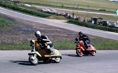 scooter racing lidden hill -6 | Flickr - Photo Sharing!