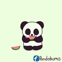 Watermelon yummy!