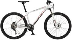GT Avalanche Elite Mountain Bike 2015 - Hardtail MTB