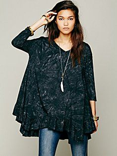 We The Free Sparkle You Tee in whats-new    by Free People