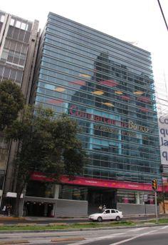 Compartamos Banco edificio
