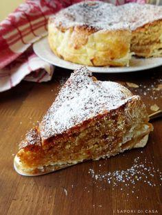 La torta russa è il dolce più famoso di Verona e come non poteva una veronese DOC come me non proporvela?!? Adoro questo dolce, fin da quando Italian Desserts, Italian Recipes, Verona, Sweet Recipes, Cake Recipes, Relleno, Delicious Desserts, Cupcake Cakes, Bakery